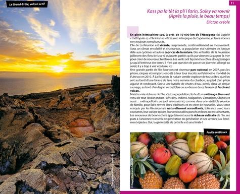 Réunion. + Randonnées et plongées  Edition 2020