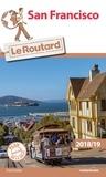 Le Routard - San Francisco. 1 Plan détachable