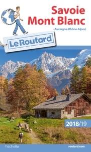 Le Routard - Savoie Mont Blanc.