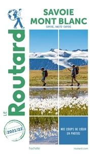 Le Routard - Savoie, Mont Blanc.