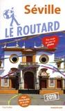 Le Routard - Séville. 1 Plan détachable