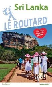 Le Routard - Sri Lanka.