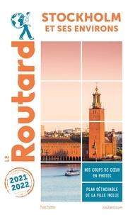 Le Routard - Stockholm et ses environs. 1 Plan détachable