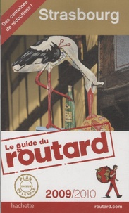 Le Routard - Strasbourg.
