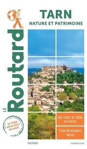 Le Routard - Tarn - Nature et patrimoine. 1 Plan détachable