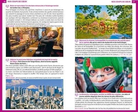 Tokyo, Kyoto et environs + Osaka et Hiroshima. Japon pas cher !  Edition 2020