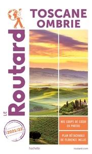 Le Routard - Toscane, Ombrie. 1 Plan détachable
