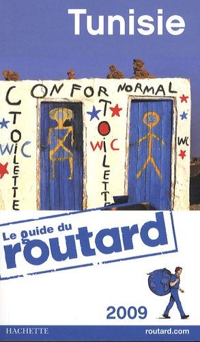 Le Routard - Tunisie.