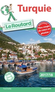 Le Routard - Turquie.