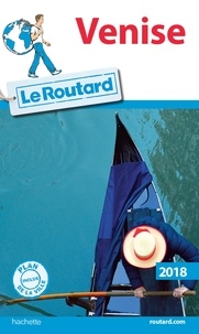 Le Routard - Venise. 1 Plan détachable