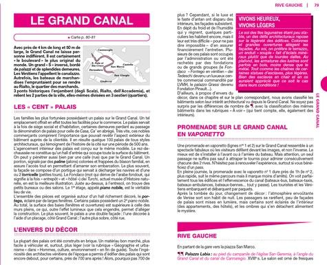 Venise. Murano, Burano et Torcello. avec 1 Plan détachable  Edition 2021-2022