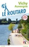 Le Routard - Vichy-Auvergne.