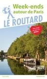 Le Routard - Week-ends autour de Paris.