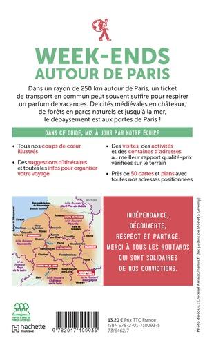 Week-ends autour de Paris  Edition 2020-2021