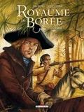 Jacques Terpant - Le Royaume de Borée Tome 02 : Henrick.