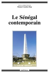 Momar-Coumba Diop - Le Sénégal contemporain.