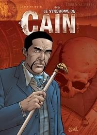 Nicolas Tackian - Le Syndrôme de Caïn T05 - Le Cartel.