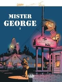 Le Tendre Serge et  Rodolphe - Mister George Mister George V1.