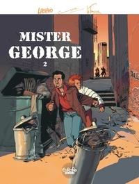 Le Tendre Serge et  Rodolphe - Mister George Mister George V2.