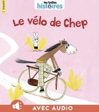 Catharina Valckx - Le vélo de Chep.