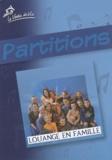 Le Verbe de Vie - Louange en famille - Partitions.