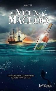 Jenny J.r. - Le vieux Macloq.