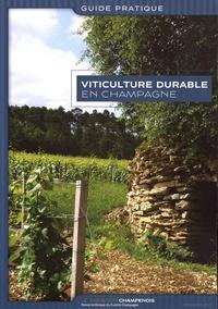 Viticulture durable en Champagne- Guide pratique -  Le Vigneron Champenois |