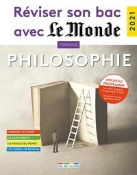 Léa Antonicelli et Thomas Bonnet - Philosophie Tle.