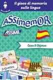 Léa Fabre et  Céladon - Assimemor - Le mie prime parole in spagnolo: Casa y Objetos.