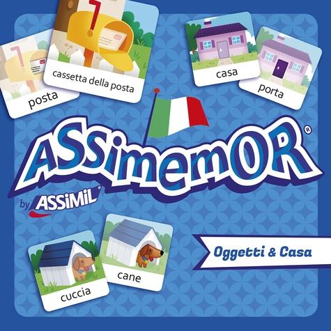 Assimemor Oggetti & Casa