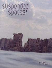 Léa Gauthier - Suspended spaces - Tome 1, Famagusta.