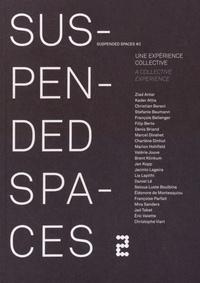 Léa Gauthier - Suspended spaces - Tome 2, Une expérience collective.