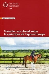 Léa Lansade et Olivier Puls - Travailler son cheval selon les principes de l'apprentissage.