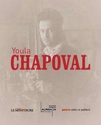 Léa/lord james/grenier roger/w Bourdon - Youla chapoval.