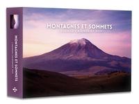 Léa Mariani - Montagnes et sommets - L'agenda-calendrier.