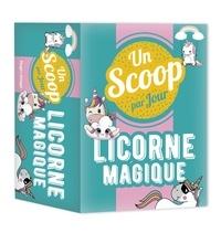 Léa Mariani - Un scoop licorne magique par jour.