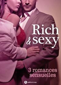 Léa May et Kim Grey - Rich & Sexy.