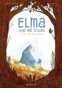 Léa Mazé et Ingrid Chabbert - Elma, une vie d'ours - tome 2.