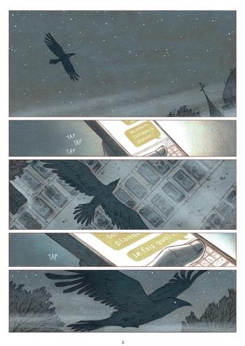 Les Croques Tome 2 Oiseaux de malheur