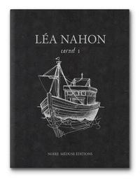 Léa Nahon - Carnet 1.