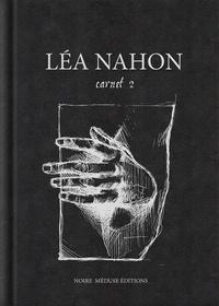 Léa Nahon - Carnet 2.
