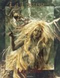Léa Silhol - La Tisseuse - contes de fées, contes de failles.