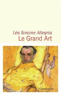 Léa Simone Allegria - Le Grand Art.