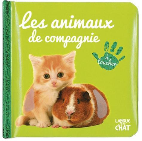 Léa Thomattéo - Les animaux de compagnie.