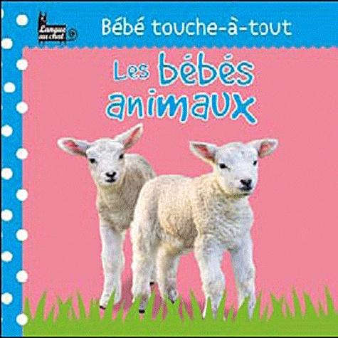 Léa Thomattéo - Les bébés animaux.