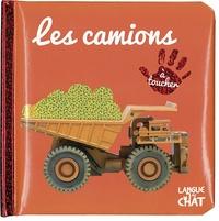 Léa Thomattéo - Les camions.