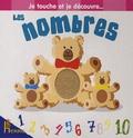 Léa Thomattéo - Les nombres.