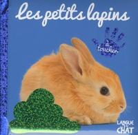 Léa Thomattéo - Les petits lapins.