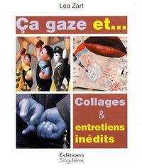 Léa Zart - Ca gaze et....