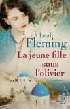 Leah Fleming - La jeune fille sous l'olivier.